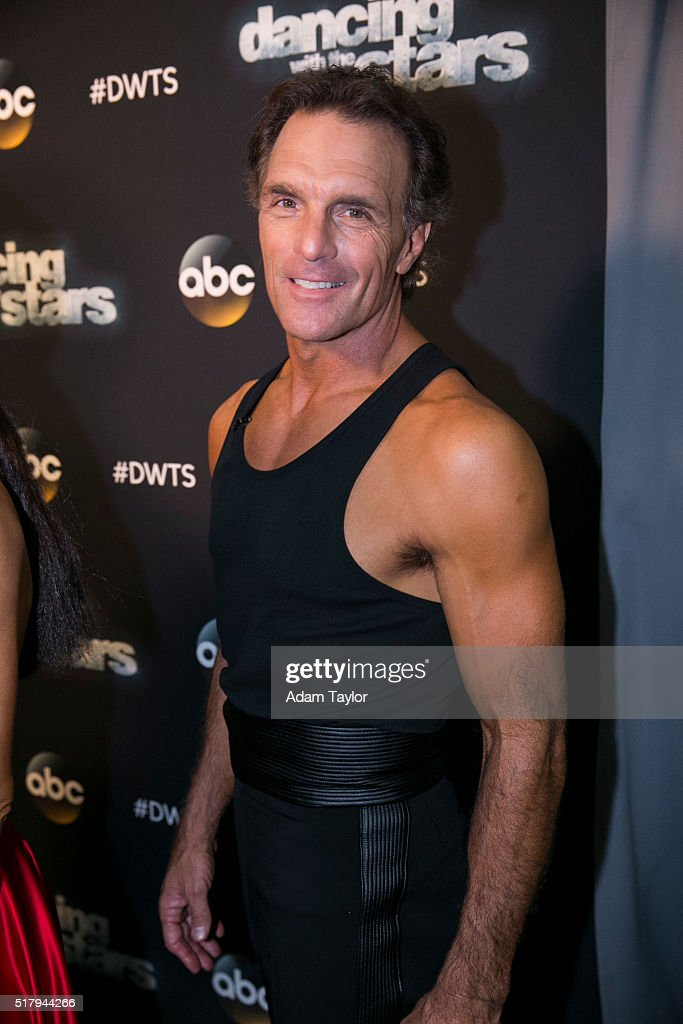 "ABC's ""Dancing With the Stars"": Season 22 - Week Two"