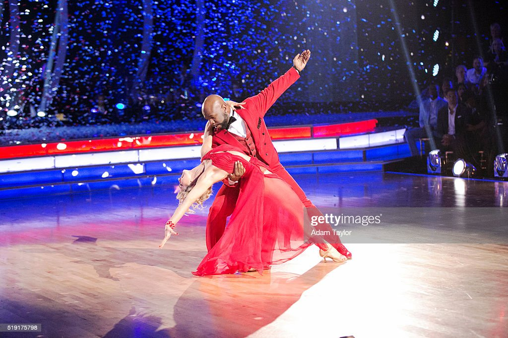 "ABC's ""Dancing With the Stars"": Season 22 - Week Three"