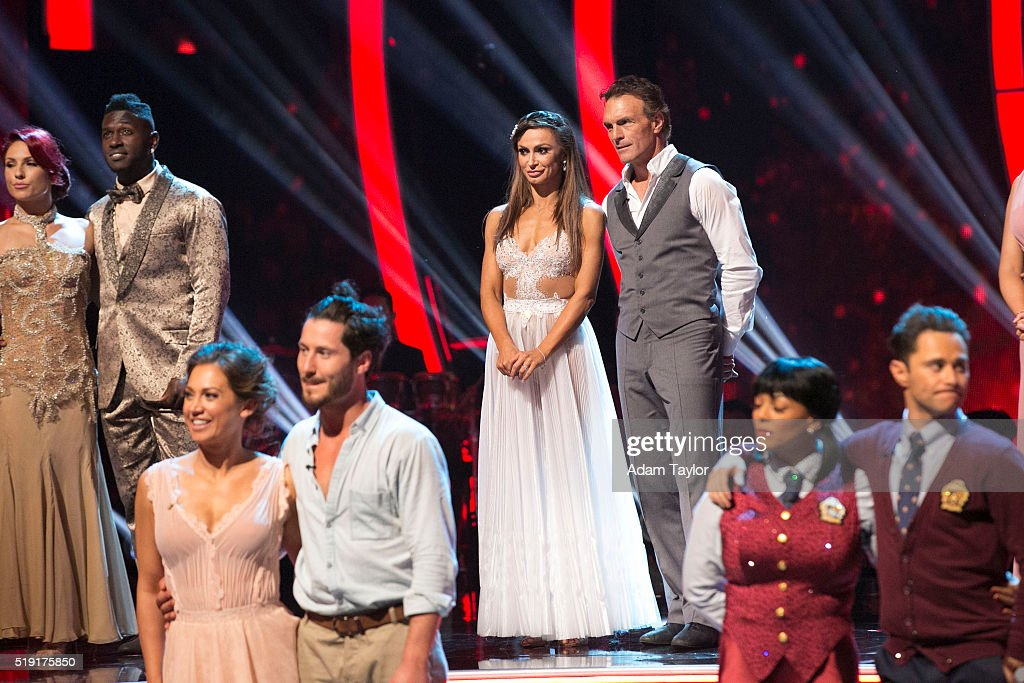 STARS 'Episode 2203 The remaining celebrities will set out to leave a lasting impression with their dances as they commemorate their most memorable...