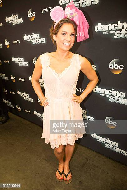 STARS 'Episode 2204' The remaining celebrities prepare for Disney Night one of the most magical nights in the ballroom on Dancing with the Stars live...