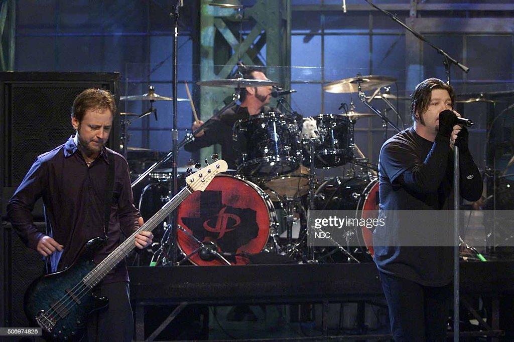 """NBC's """"The Tonight Show with Jay Leno"""" - Season 10"""
