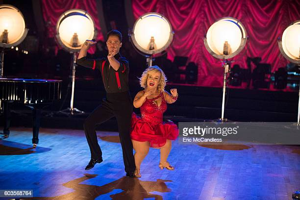STARS 'Episode 2301' 'Dancing with the Stars' is back with its most dynamic cast yet and ready to hit the ballroom floor The competition begins with...