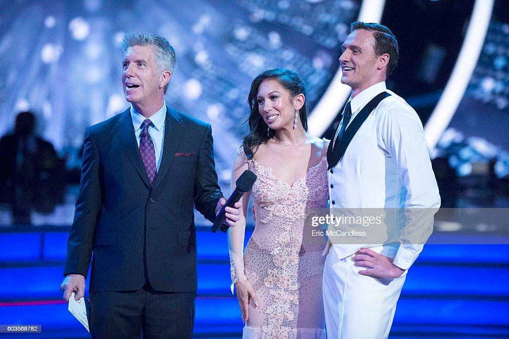 "ABC's ""Dancing With the Stars"": Season 23 - Season Premiere"