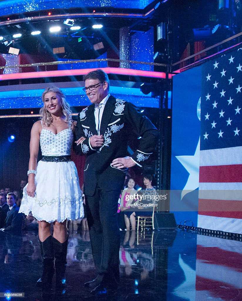 STARS - 'Episode 2301' - 'Dancing with the Stars' is back with its most dynamic cast yet and ready to hit the ballroom floor. The competition begins with the two-hour season premiere, live, MONDAY, SEPTEMBER 12 (8:00-10:01 p.m. EDT), on the ABC Television Network. EMMA
