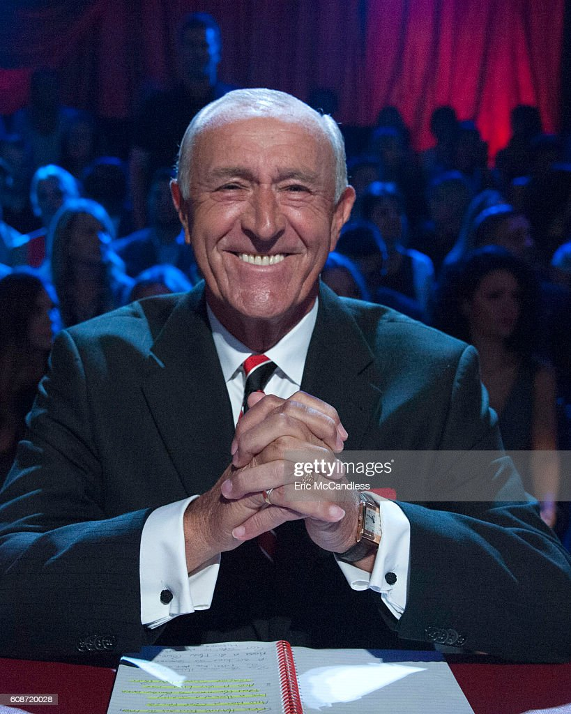 STARS - 'Episode 2302' - The 13 celebrities get ready to dance to some of their favorite TV theme songs as TV Night comes to 'Dancing with the Stars,' live, MONDAY, SEPTEMBER 19 (8:00-10:01 p.m. EDT), on the ABC Television Network. LEN