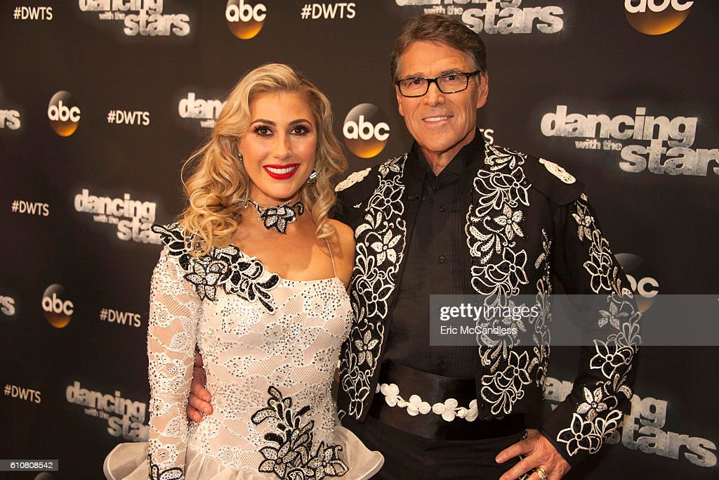 STARS - 'Episode 2303A' - The second elimination of the season will take place on 'Dancing with the Stars: The Results,' live, TUESDAY, SEPTEMBER 27 (8:00-10:01 p.m. EDT), on the ABC Television Network. EMMA