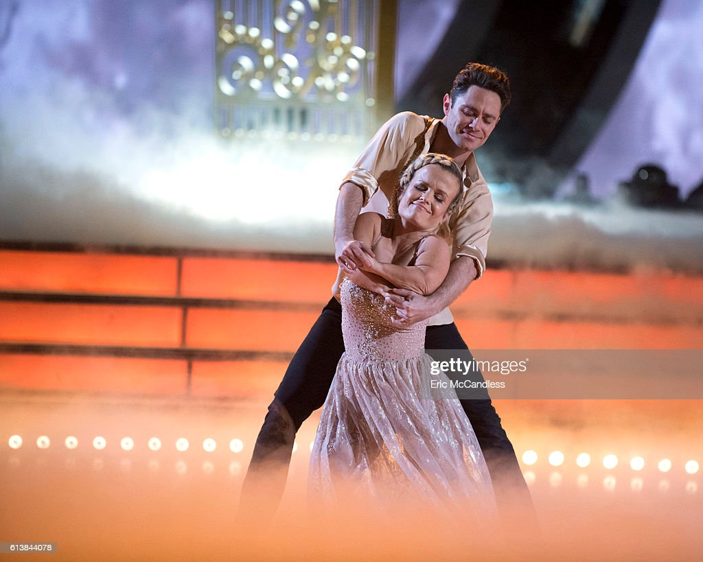 STARS - 'Episode 2305' - The nine remaining celebrities will set out to leave a lasting impression with their dances as they commemorate their most memorable year, on 'Dancing with the Stars,' live, MONDAY, OCTOBER 10 (8:00-10:01 p.m. EDT), on the ABC Television Network. TERRA
