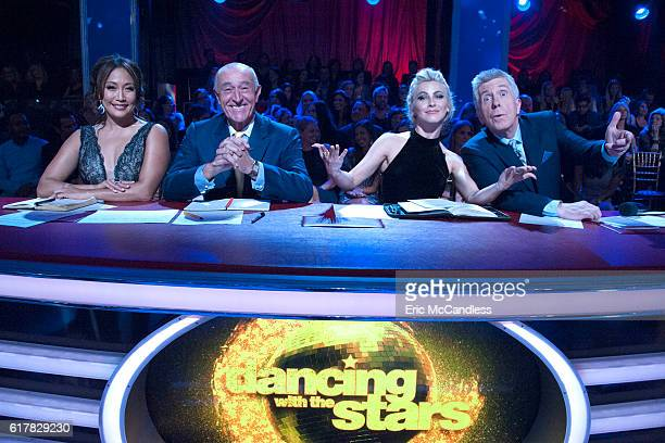 STARS 'Episode 2307' The eight remaining celebrities will dance to some of the most popular songs throughout the decades as 'Eras Night' comes to...