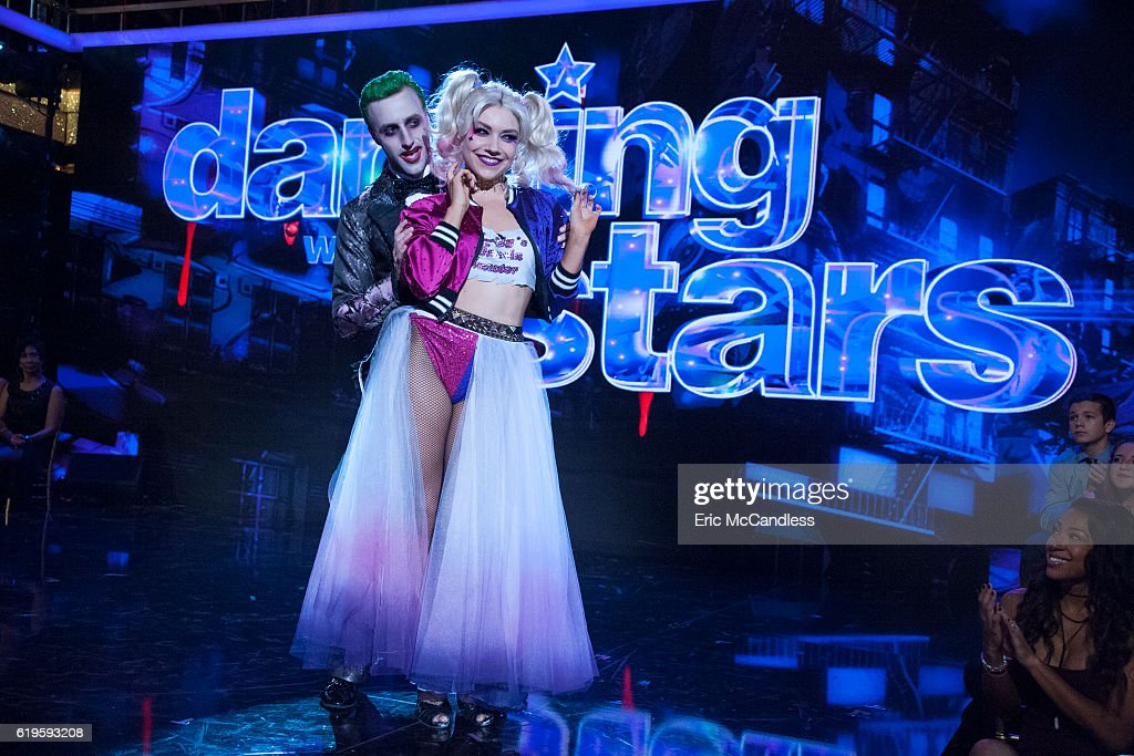 "ABC's ""Dancing With the Stars"": Season 23 - Week Eight"