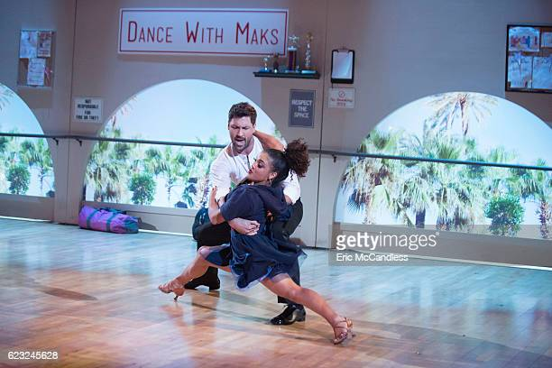 STARS Episode 2310 The five remaining couples advance to the SemiFinals in one of the shows tightest competitions ever on Dancing with the Stars live...