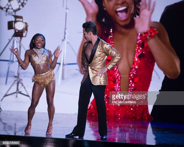 STARS 'Episode 2402' After showcasing their first dances on last week's exciting season premiere the celebrities get another chance to impress the...