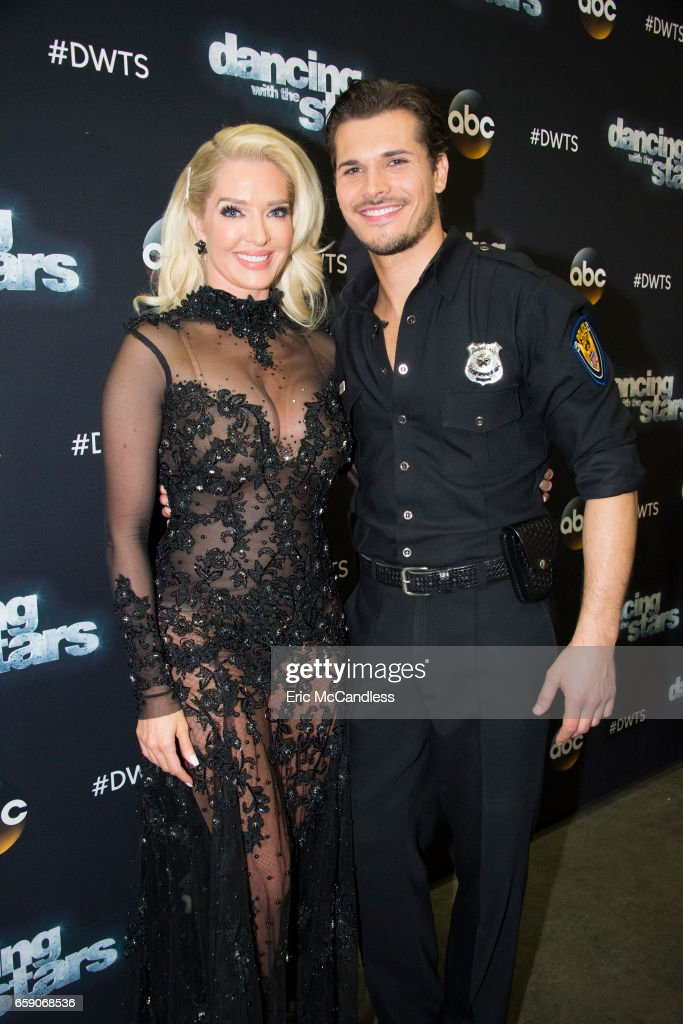 """ABC's """"Dancing With the Stars"""": Season 24 - Week Two"""