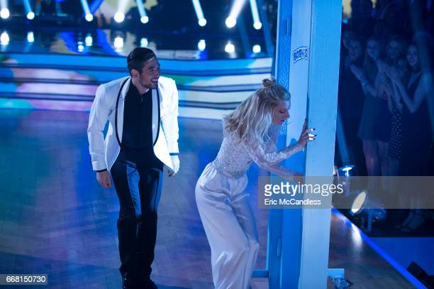 STARS 'Episode 2404' The 10 remaining celebrities will take a stroll down memory lane and celebrate with a dance to a time in their lives that left a...