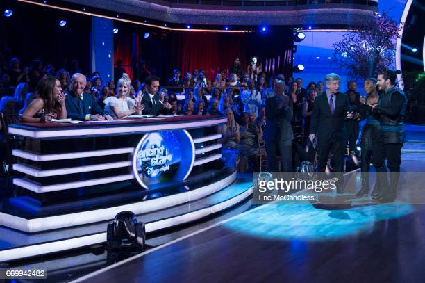 STARS 'Episode 2405' The nine remaining celebrities will transform into some of the most magical Disney characters and celebrate the magnificence of...