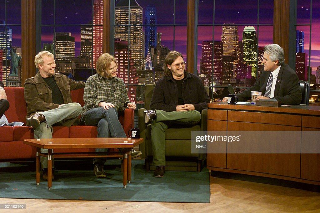 """NBC's """"The Tonight Show with Jay Leno"""" - Season 11"""