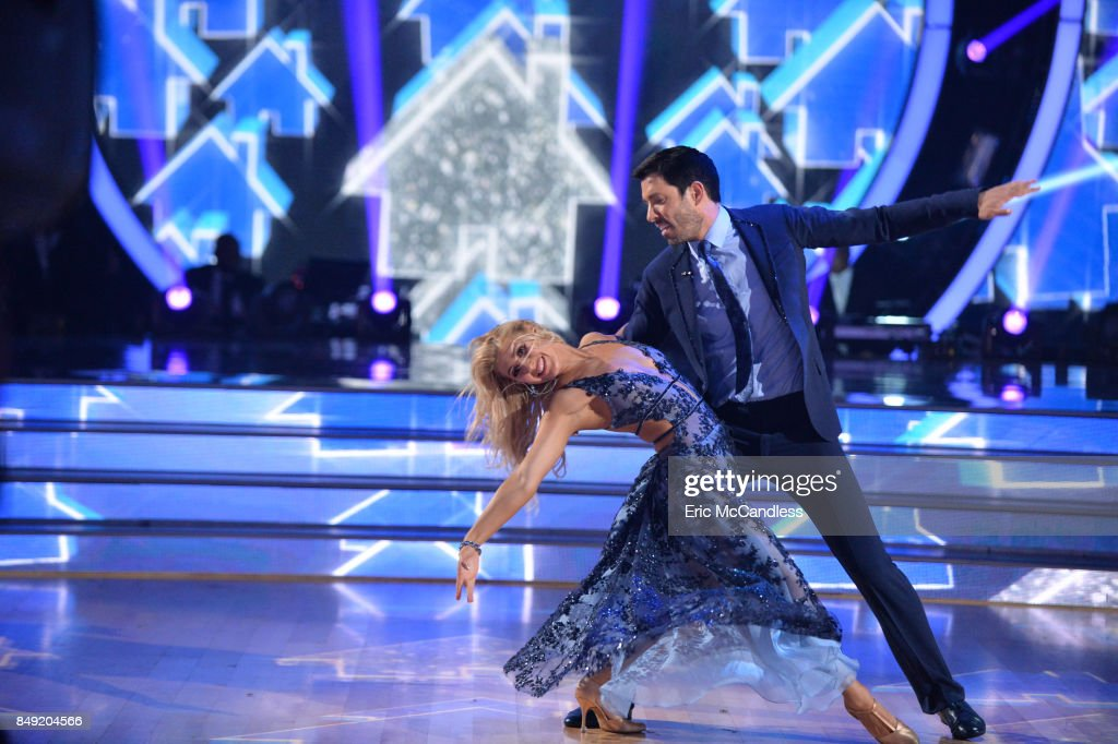 STARS - 'Episode 2501' - 'Dancing with the Stars' is back with a new, dynamic cast of celebrities who are ready to hit the ballroom floor and celebrate the show's landmark 25th season. The competition begins with the two-hour season premiere, live, MONDAY, SEPTEMBER 18 (8:00-10:01 p.m. EDT), on The ABC Television Network. EMMA