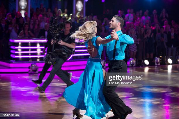 STARS 'Episode 2502' The 13 celebrities dance to some of the most classic ballroom styles that everyone knows and loves as Ballroom Night comes to...