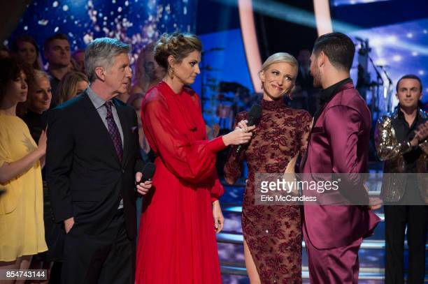 STARS 'Episode 2502A' With the first elimination having taken place on Monday the 12 remaining celebrities ready themselves for one of the hottest...