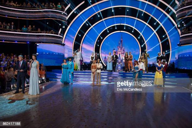 STARS 'Episode 2505' The 10 remaining celebrities will transform into some of the most magical Disney characters from their favorite Disney films and...