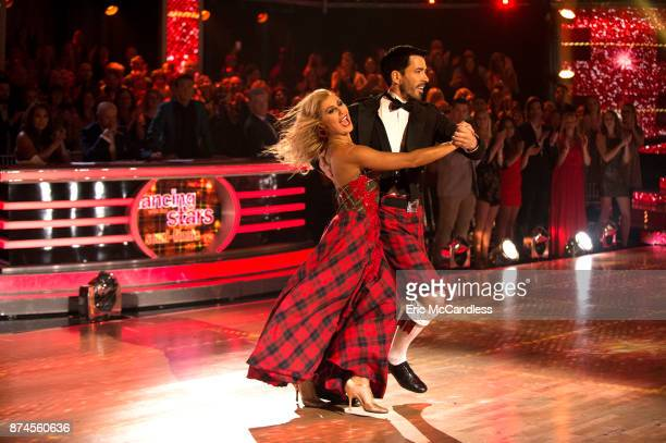 STARS 'Episode 2509' The five remaining couples advance to the SemiFinals as the competition heats up in anticipation of next week's crowning of the...