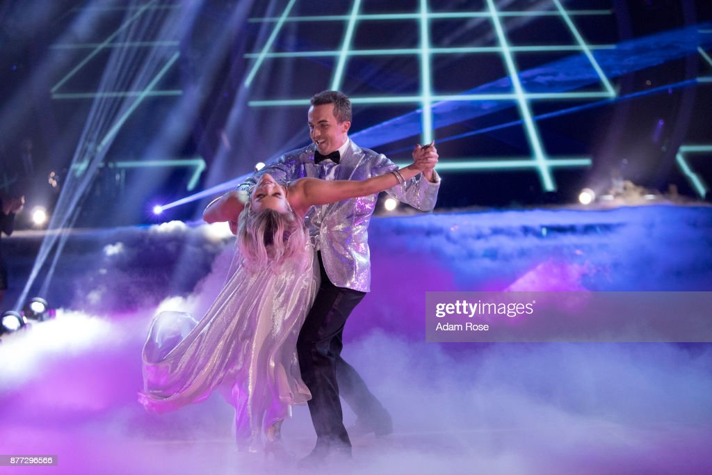 "ABC's ""Dancing With the Stars"": Season 25 - Finale"