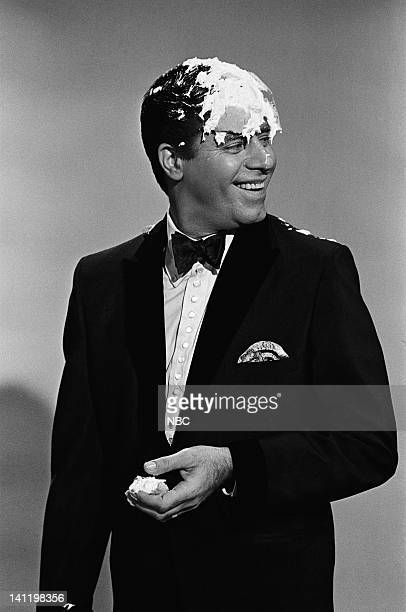 SHOW Episode 26 Aired Pictured Jerry Lewis Photo by Fred Sabine/NBCU Photo Bank