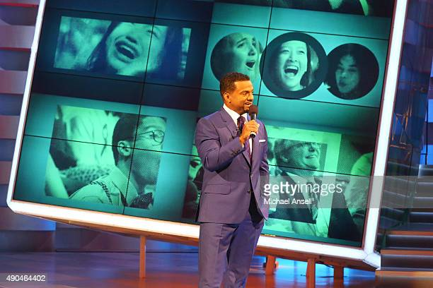 S FUNNIEST HOME VIDEOS 'Episode 2601' 'America's Funniest Home Videos' the longestrunning primetime show in ABC history returns with new host Alfonso...