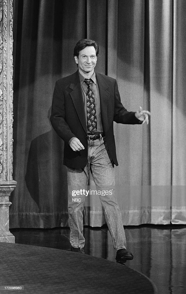 Actor <a gi-track='captionPersonalityLinkClicked' href=/galleries/search?phrase=Michael+Brandon&family=editorial&specificpeople=223866 ng-click='$event.stopPropagation()'>Michael Brandon</a> arrives on July 3, 1992 --