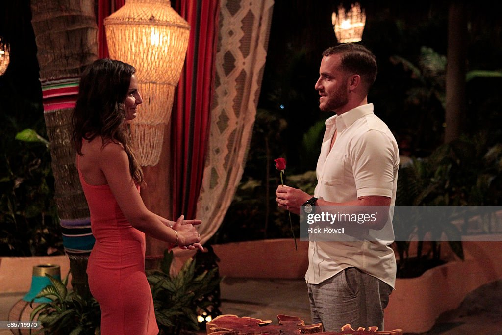 PARADISE 'Episode 301' Looking for a second chance at love on the season premiere of the highly anticipated 'Bachelor in Paradise' beginning TUESDAY...