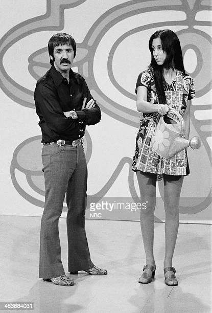 Sonny Bono Cher