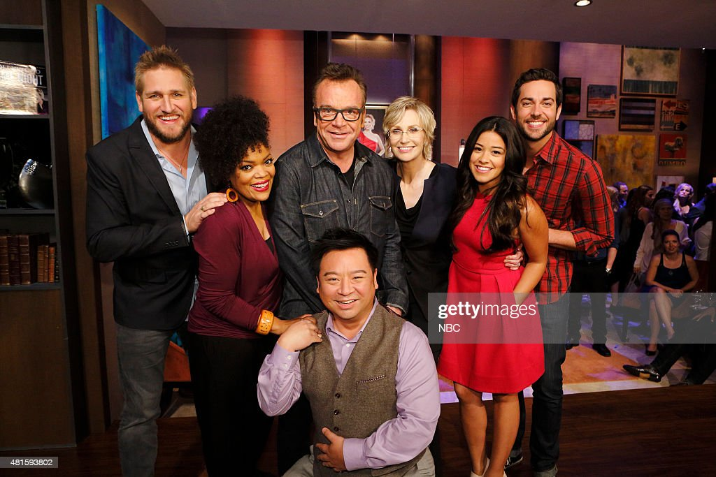 "NBC's ""Hollywood Game Night"" - Season 3"