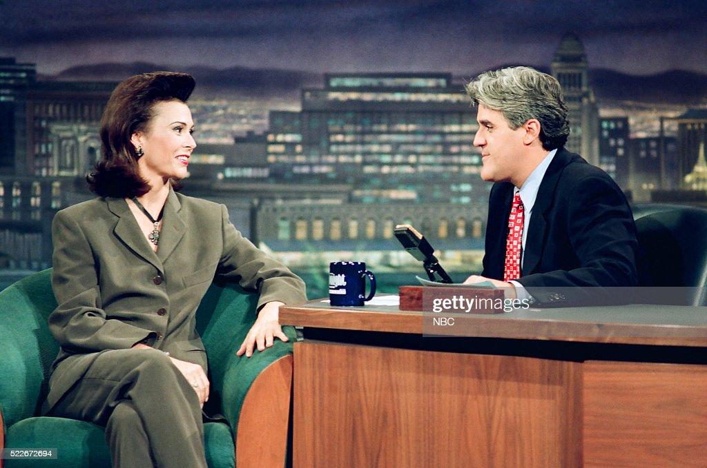 """NBC's """"The Tonight Show with Jay Leno"""" - Season 2"""