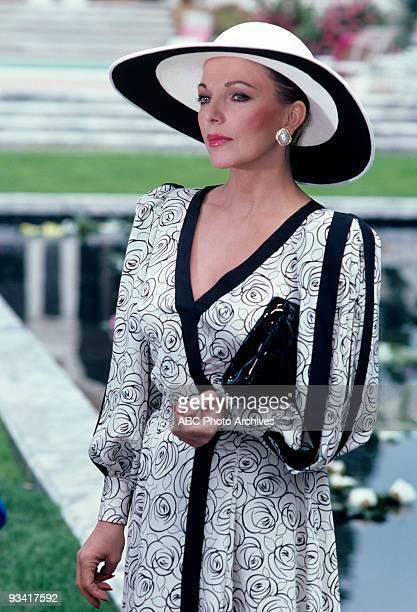 DYNASTY 'Episode' 3/15/83 Joan Collins