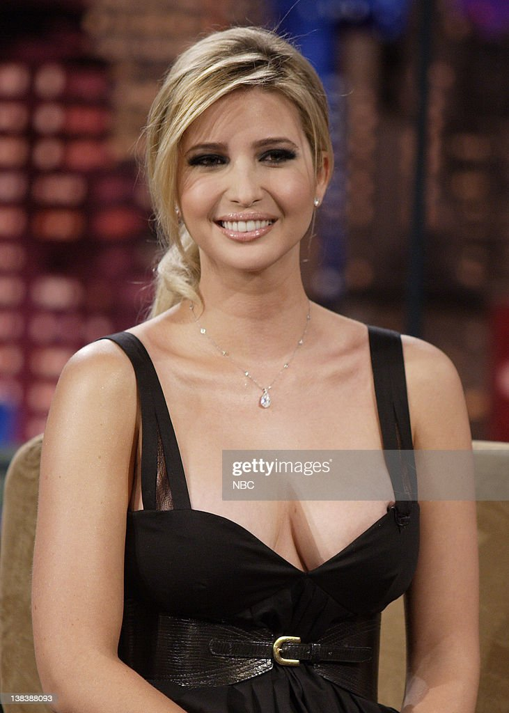 Ivanka Trump | Getty Images