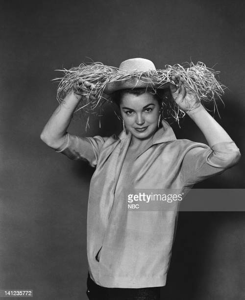 THEATRE Episode 34 Air Date Pictured Esther Williams as Vicki Photo by Herb Ball/NBCU Photo Bank