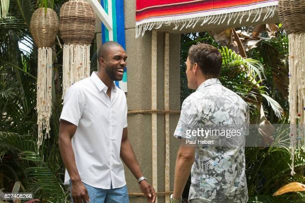 PARADISE 'Episode 401a' Looking for a second chance at love on the fourth season premiere of the highly anticipated 'Bachelor in Paradise' beginning...