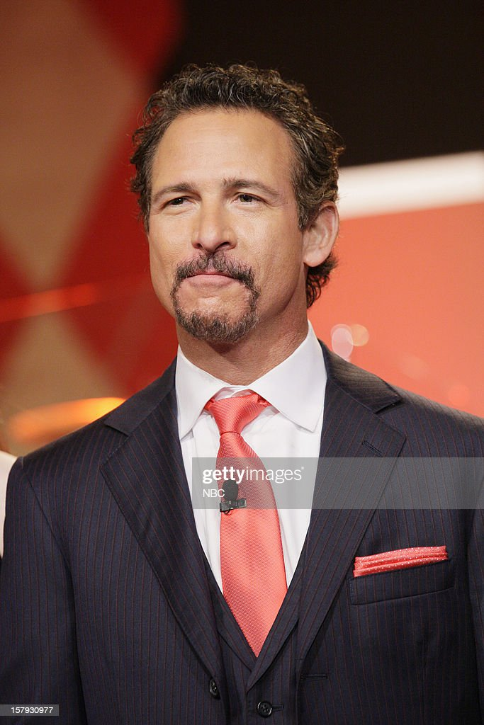 Sports talk show host Jim Rome onstage December 7, 2012 --