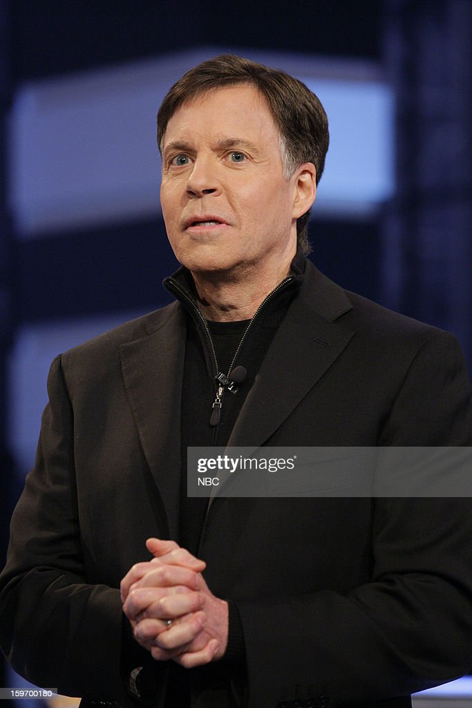 Bob Costas on January 18, 2013 --