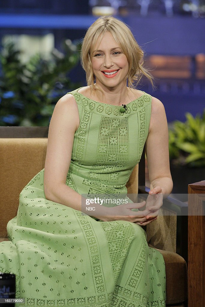 Actress <a gi-track='captionPersonalityLinkClicked' href=/galleries/search?phrase=Vera+Farmiga&family=editorial&specificpeople=227012 ng-click='$event.stopPropagation()'>Vera Farmiga</a> during an interview on March 15, 2013 --