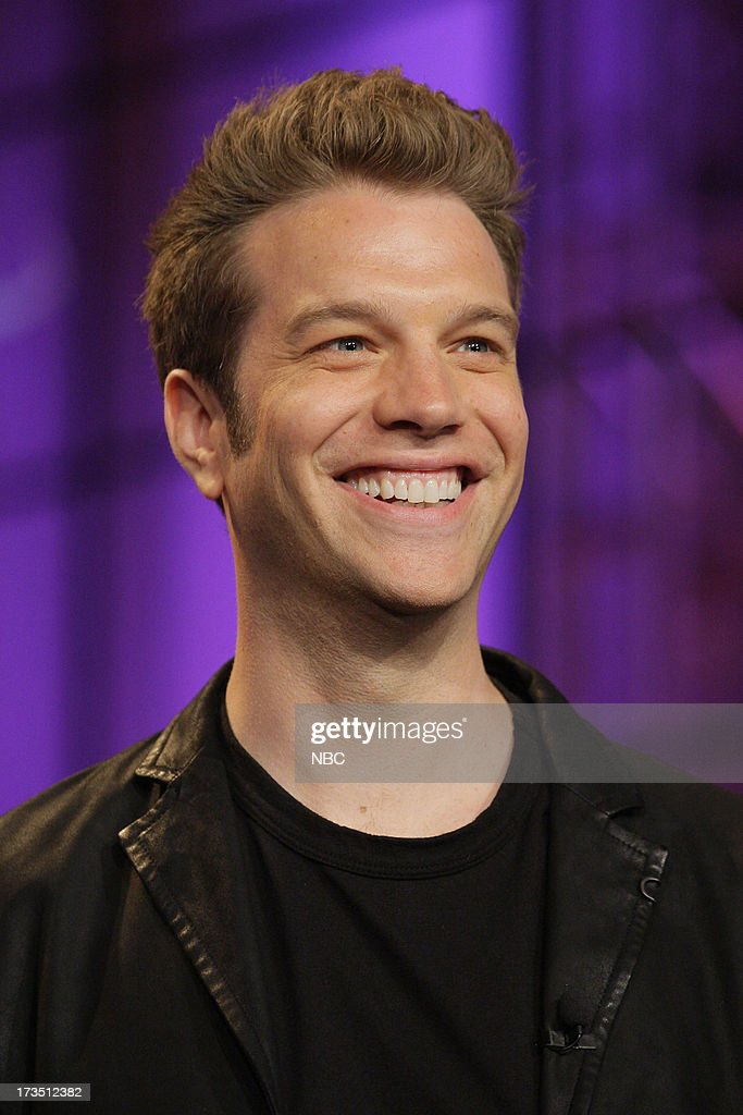 Comedian Anthony Jeselnik on July 15, 2013 --