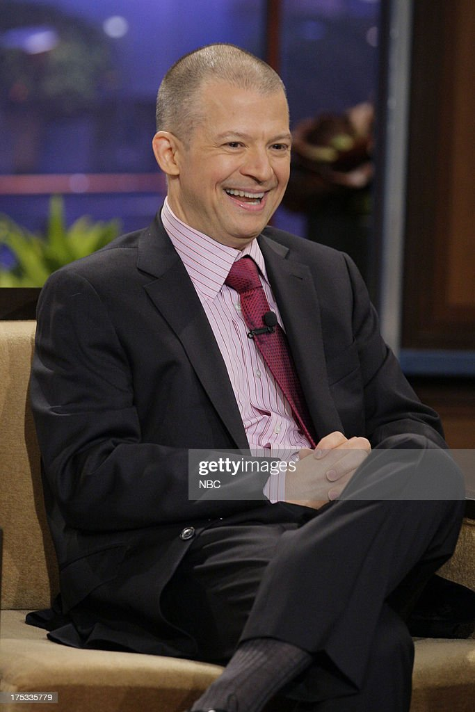 Comedian Jim Norton during an interview on August 2, 2013 --