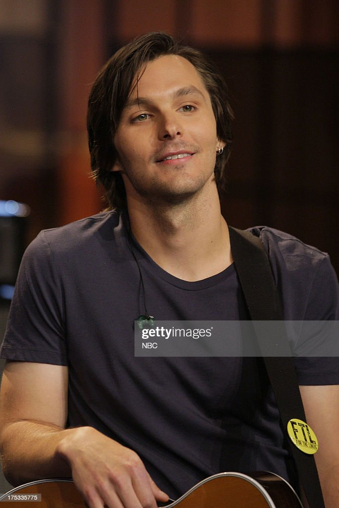 during an interview with host Jay Leno on August 2, 2013 --