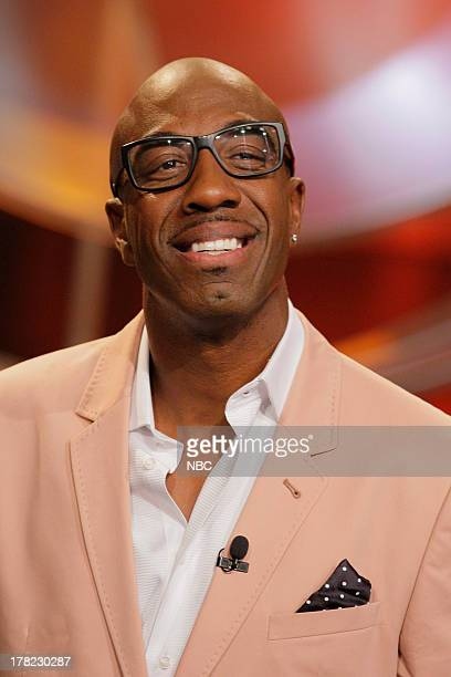 Comedian JB Smoove on August 27 2013