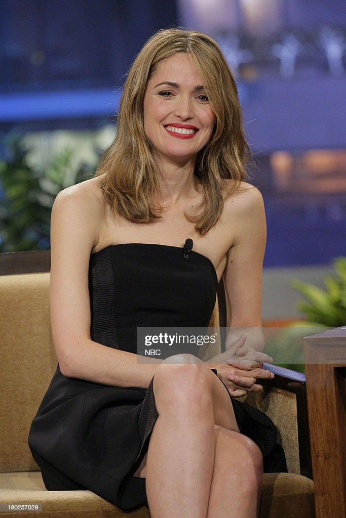 Actress <a gi-track='captionPersonalityLinkClicked' href=/galleries/search?phrase=Rose+Byrne&family=editorial&specificpeople=206670 ng-click='$event.stopPropagation()'>Rose Byrne</a> during an interview on September 10, 2013 --