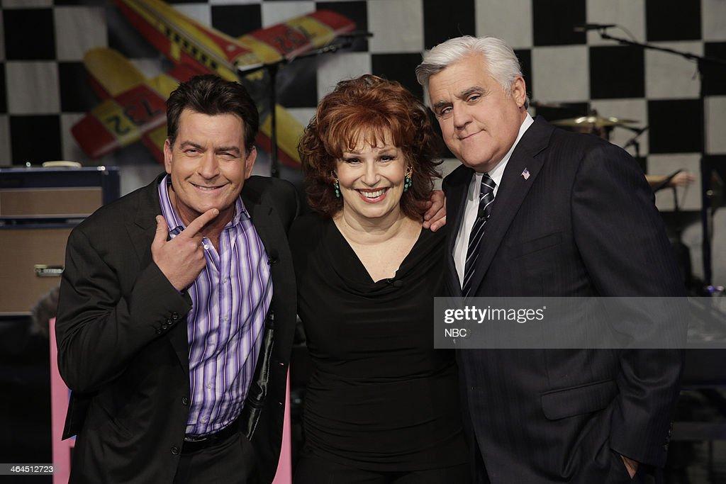 """NBC's """"The Tonight Show with Jay Leno"""" - Season 22"""