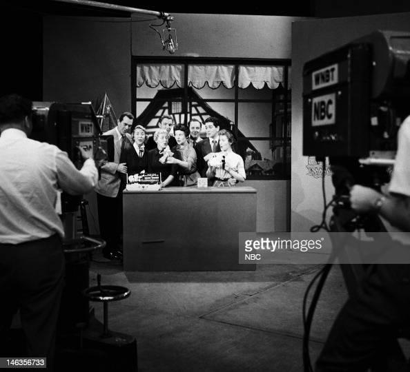 The Firestone Chorus Photo by NBC/NBCU Photo Bank via Getty Images