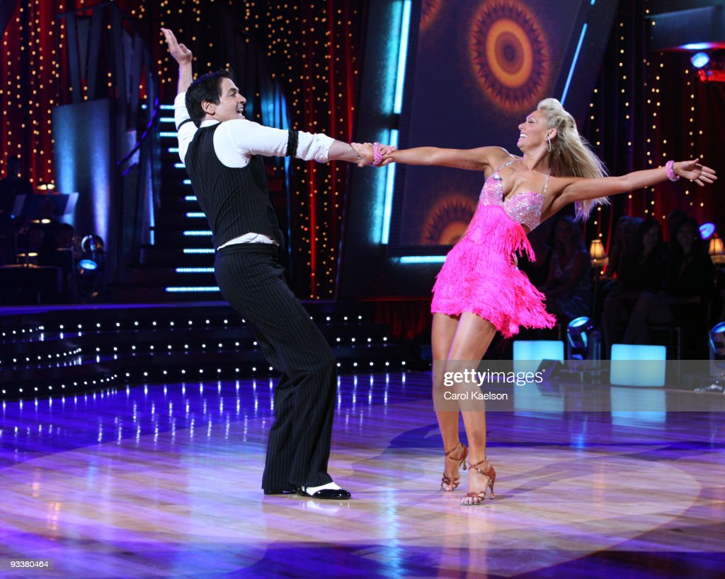 STARS Episode 503 On week three of 'Dancing with the Stars' airing MONDAY OCTOBER 8 ten dance couples remain vying for the chance to be crowned...
