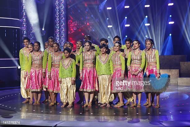 Mona Sampath Dance Photo by Trae Patton/NBCU Photo Bank