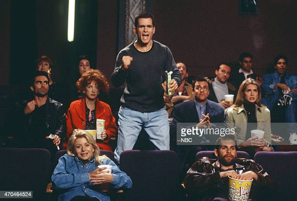 Nestor Carbonell as Luis Rivera Kathy Griffin as Vicki Groener David Strickland as Todd Stites Judd Nelson as Jack Richmond Brooke Shields as Susan...