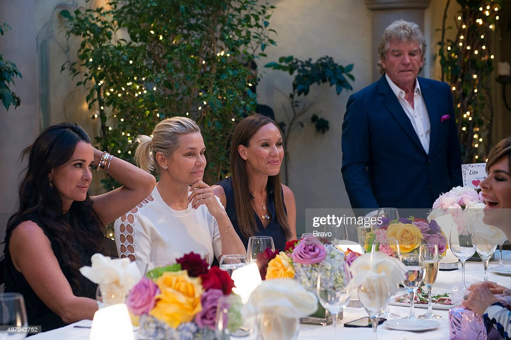 """Bravo's """"The Real Housewives of Beverly Hills"""" - Season 6"""